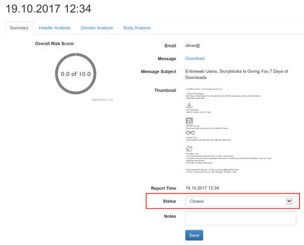 outlook_plugin_phishing_incidents [LUCY]
